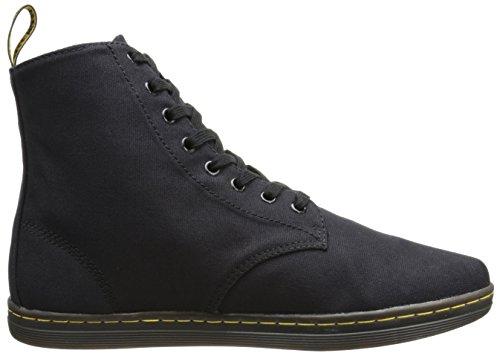 Dr.Martens Alfie Black Mens Boots negro