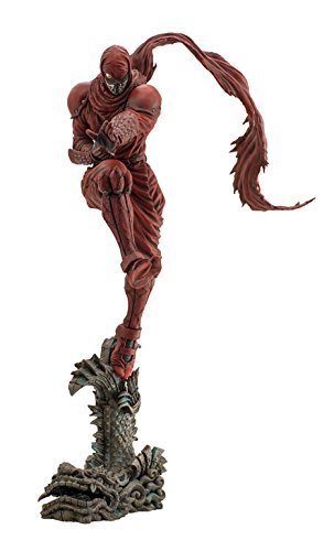 Ninja Slayer Vein of Soukaiya Estatua: Amazon.es: Juguetes y ...