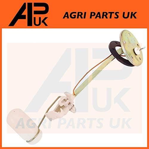 APUK Fuel Tank Sender Unit 5 Hole compatible with Massey Ferguson 20D 40 133 135 140 Tractors