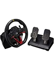 Wireless Racing Wheel Apex for PlayStation 4 and PC
