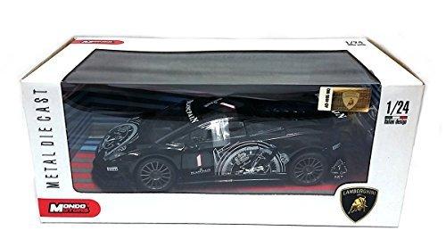 Lamborghini LP 560-4 Super Trofeo 1:24 Mondo 3265334 [Spielzeug] [Spielzeug] by Mondo - Motors Mondo