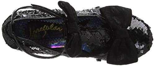 Total Escarpins Femme Irregular Choice Freedom black Noir B Salomé vwnq5Z