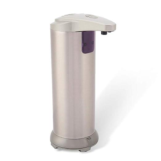FreeLeben Dispensador autom/ático de jab/ón dispensador Inteligente de jab/ón l/íquido sin