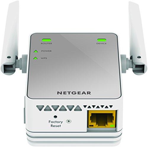 NETGEAR Extender, Essentials Edition