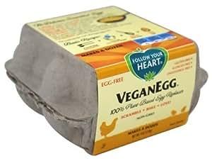 Follow Your Heart - Vegan Egg - 4 oz.