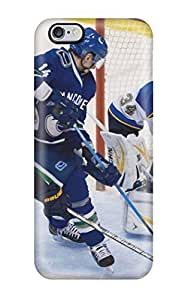 1282572K443460132 st/louis/blues hockey nhl louis blues (23) NHL Sports & Colleges fashionable iPhone 6 Plus cases by runtopwell