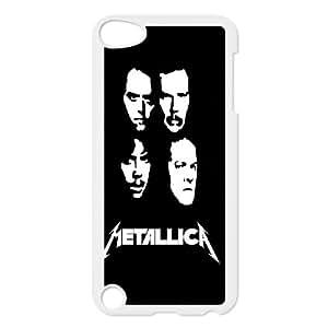 Ipod Touch 5 Phone Case Metallica P78K789621