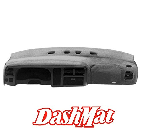 07 tahoe dashboard cover - 7