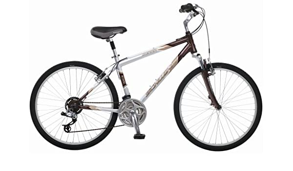 b3dae595136 Amazon.com : Schwinn Sierra GS Adult Comfort Bike : Comfort Bicycles :  Sports & Outdoors