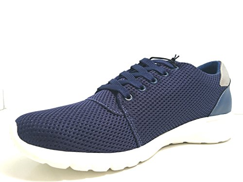 Trussardi Jeans 77S217 Sneakers Hombre Blu