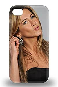 Iphone 4/4s Jennifer Aniston American Female Jenny Jen We Re The Millers Horrible Bosses Friends Tpu Silicone Gel Case Cover. Fits Iphone 4/4s