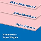 Hammermill 103382 Recycled Colored