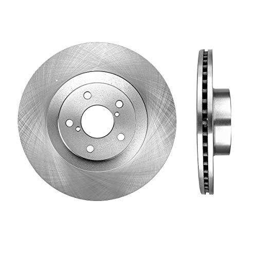 FRONT Premium Grade OE 292 mm [2] Rotors Set CK003150