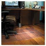 ES Robbins Design Series Laminate Chair Mat