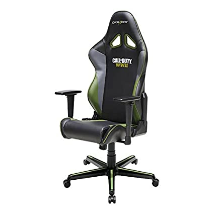 DXRacer DOH/RZ52/NGE Call of Duty WWII Newedge Edition Racing Bucket Seat  sc 1 st  Amazon.com & Amazon.com: DXRacer DOH/RZ52/NGE Call of Duty: WWII Newedge Edition ...
