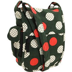 KAVU Kicker Bag Everglade Dot