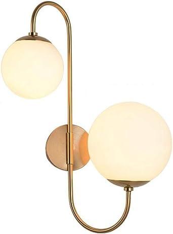Lampe murale e27 blanc éclairage Mur Lampe Cadre Murale éclairage Modern Intérieur Lampe Neuf