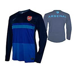 Nike Maillot d'entraînement Arsenal London xl