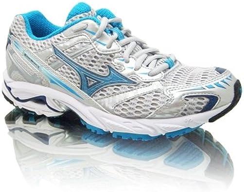 Mizuno Lady Wave Nexus 3 Running Shoe