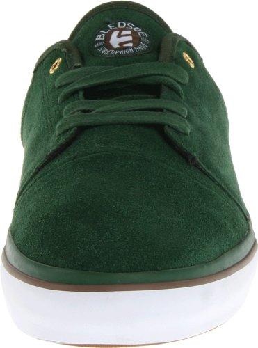 Etnies - Zapatillas para hombre verde verde, color, talla 41 EU - Grün
