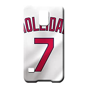 Samsung Galaxy S5 Mini Abstact Shockproof Cases Covers For phone cell phone covers player jerseys