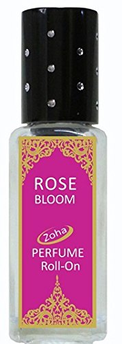 Rose Perfume Oil Roll Fragrances product image