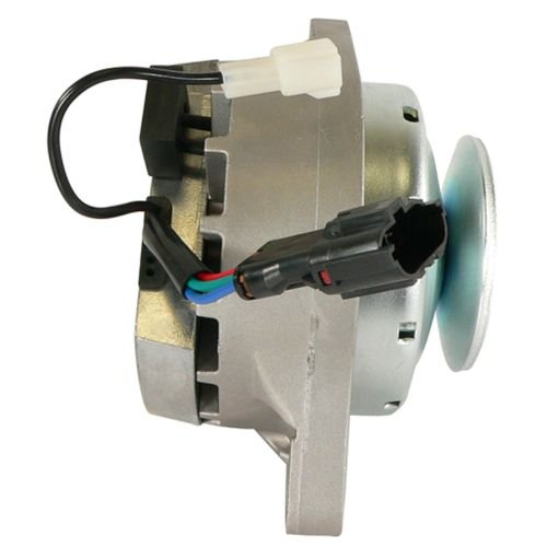 DB Electrical APM0004 New Alternator For Isuzu Kokusan Denki 4Le1Pv01 & 4Le1Pv, Industrial Engine Isuzu 8972268403 8972268404 8981565270 4LE1PV01 113743 400-58007 GP9906 GP9926 10931