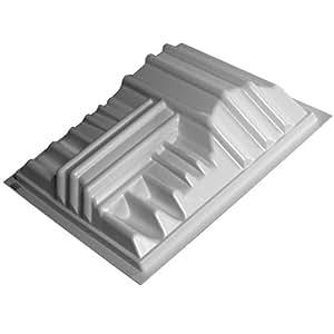 Auralex Acoustics T'Fusor Sound Diffusor, 4 Pack