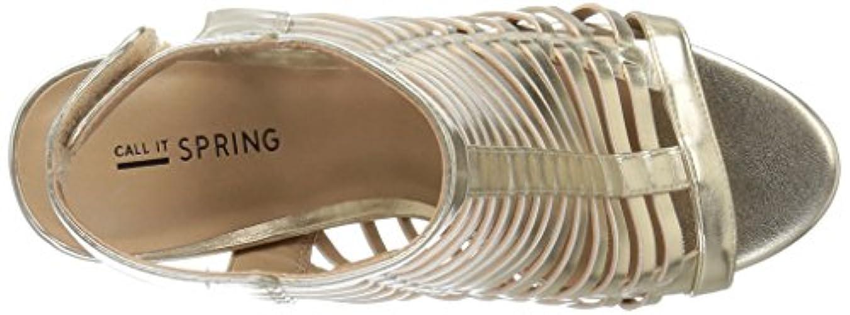 Naisten Sandaali Kallistuneena Miriradia Kevät Sitä Kutsuvat Uqwx6ESB