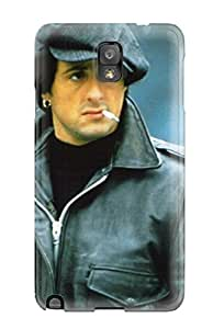Galaxy Case - Tpu Case Protective For Galaxy Note 3- Sylvester Stallone