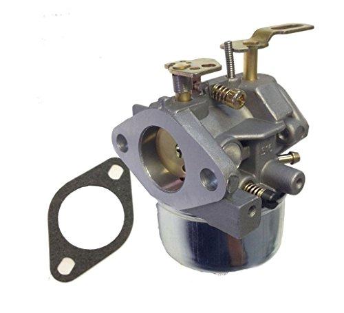 Tecumseh Carburetor HM70 HM80 # 632334A 632111 Toro Ariens MTD Sears Snowblower
