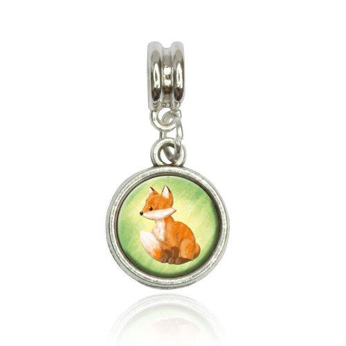 Pastel Cute Fox Euro...