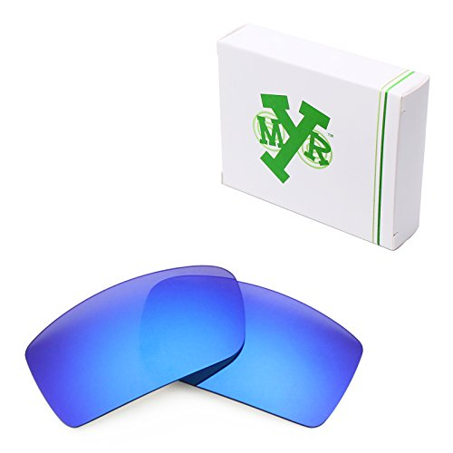 Mryok Polarized Replacement Lenses for Oakley Gascan - Deep - Oakley Lenses Replacement Gascan