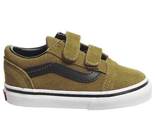 Baskets Skool Old Black Vans Cumin Enfant V Mixte Mode T xOfqPwF