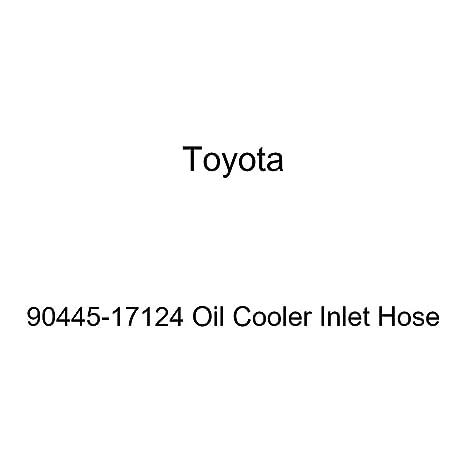 OEM Genuine Toyota 77300-07020 Fuel Tank Cap Assembly