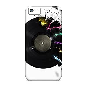Popular SashaankLobo New Style Durable Iphone 5c Cases (wob23368AlSC)