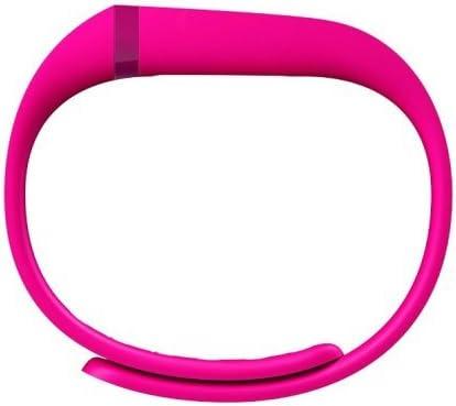 FB401PKRE Sleep Wristband Pink Fitbit Flex Wireless Activity and Fitness Tracker Renewed