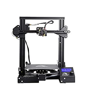 3d printer ender 3 pro mak-er education diy home