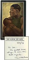 Joe Louis, My Life