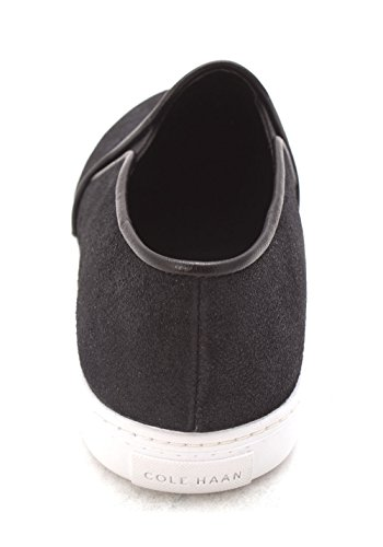 Sneakers Slip Top Adaliesam On Fashion Cole Black Womens Low Haan 7wanx8qg