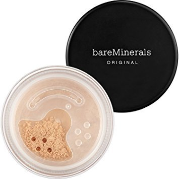 Bare Escentuals Bare Minerals ORIGINAL SPF 15 Foundation (Fairly Light) 0.28 Ounce