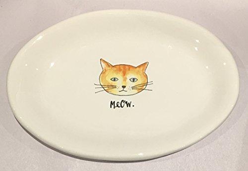 meow cat dish - 2
