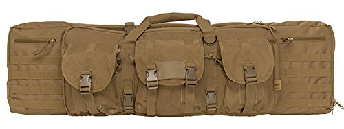 double rifle range bag - 6