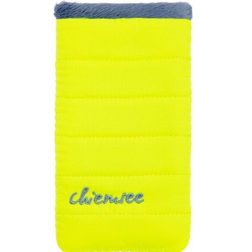 85f73b59a2879 Chiemsee Bormio Case for Smartphone - Neon Lemon  Amazon.co.uk  Electronics
