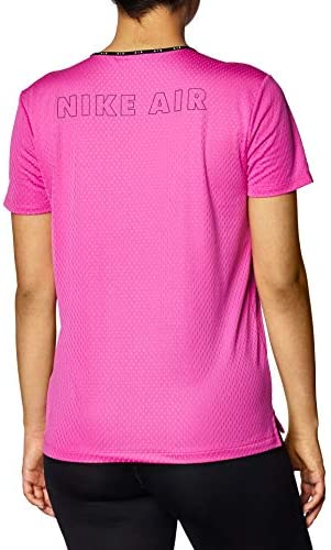 Nike Air T-shirt damski: Sport & Freizeit