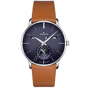 Junghans Meister Kalender 027/4906.00 Automatic Mens Watch