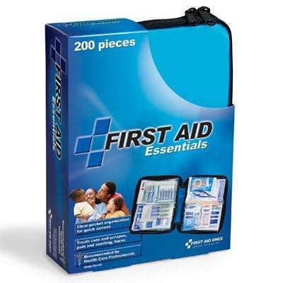 First Aid Essentials Ultra Light 200 Piece