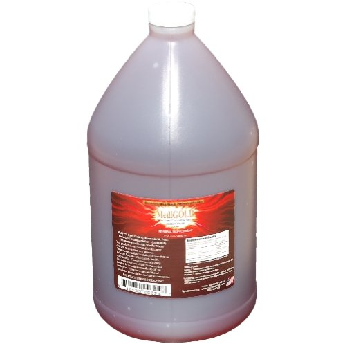 MediGOLD (20 ppm True Colloidal Gold) - 1 U.S. Gallon by MediGOLD