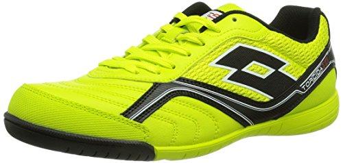 Multicolore Id aca Xi Sport black mehrfarbig Uomo Torcida Grn Lotto Scarpe Calcio Da HZFw8A8q