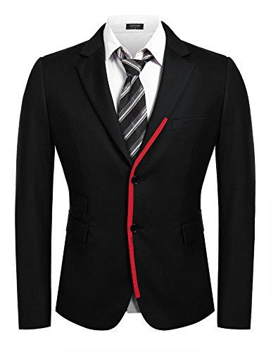 Athletic Classic Suit - 1